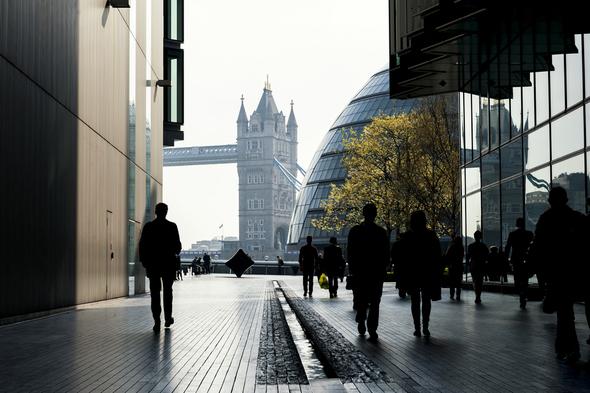 Audit London