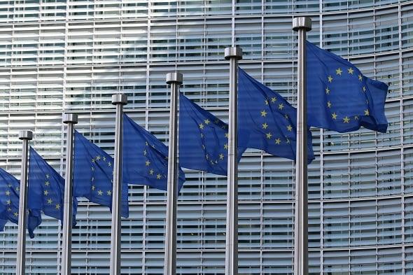 EU flags Blog article FV